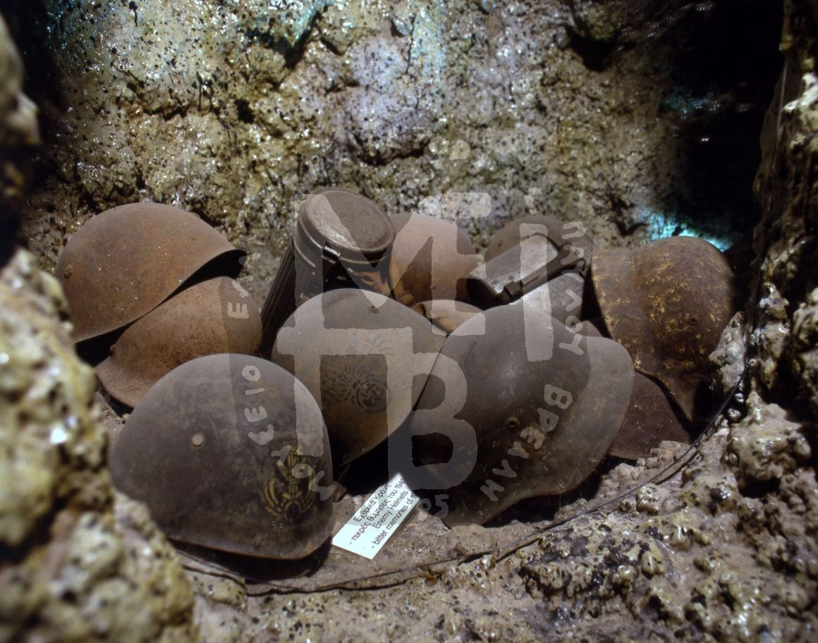 Συντρίμμια / Πικρές θύμησες του 1940 – 1941